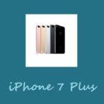 iPhone szerviz Budapest, iPhone 7 Plus javítás