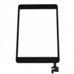 iPad mini 2 szerviz iPad 2 mini érintőüveg