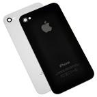 iPhone 4S szerviz iPhone 4S hátlap