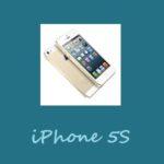 iPhone szerviz Budapest, iPhone 5S javítás