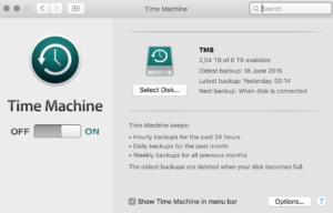 Macbook szerviz Buda: MacBook adatmentés