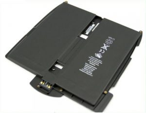 iPad 1 akkumulátor csere, iPad 1 akkumulátor