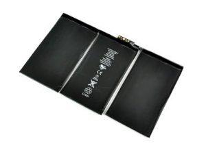 iPad 2 akkumulátor csere, iPad 2 akkumulátor