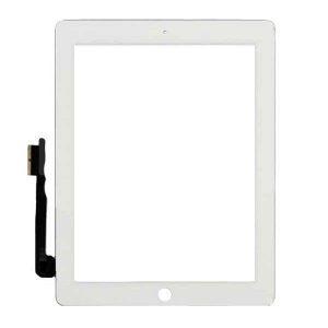 iPad 4 érintőüveg csere, iPad 4 érintőpanel