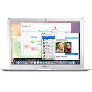 Termékek: MacbookAir