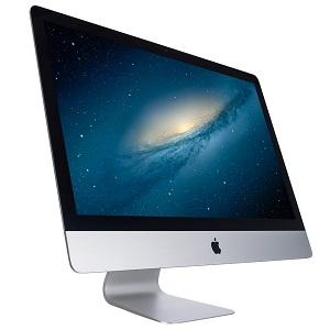 iMac szerviz, iMac kép