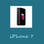 iPhone szerviz Budapest, iPhone 7 javítás
