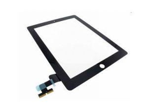 iPad 1 érintőüveg csere, iPad 2 érintőüveg
