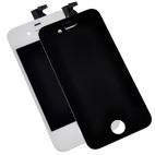 iPhone 4S szerviz iPhone 4S érintő és kijelző