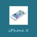 iPhone szerviz Budapest, iPhone 5 javítás