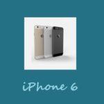 iPhone szerviz Budapest, iPhone 6 javítás