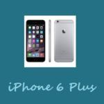 iPhone szerviz Budapest, iPhone 6 Plus javítás