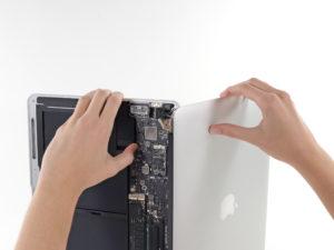 MacBook szerviz Buda: MacBook kijelző csere
