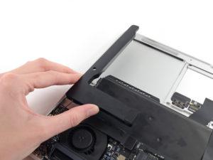 Macbook szerviz Buda: MacBook hangszóró csere