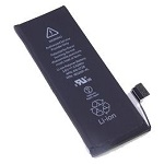 iPhone 5S akkumulátor csere, iphone 5S akkumulátor