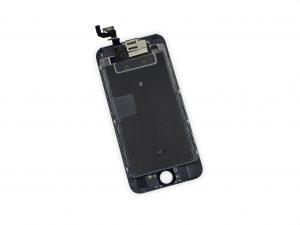 iPhone 6S kijelző csere iPhone 6S kijelző