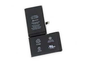 iPhone X szerviz: iPhone X akkumulátor csere